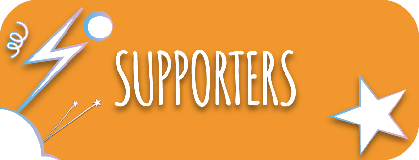 Meet The Supporters