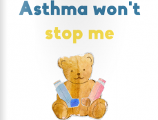Hayley Coombs, 27 from Bath, uses her experiences with asthma to help children better manage the condition.