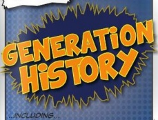 Generation History Booklet