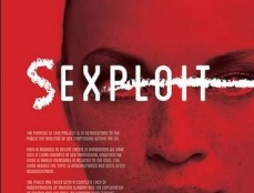 Stop Sex Trafficking - Exhibition Designs and Posters
