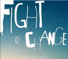 Fight for Change Poster