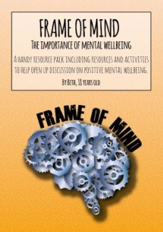 Frame of Mind - The Importance of Mental Wellbeing