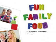 Fun Family Food Recipe Book