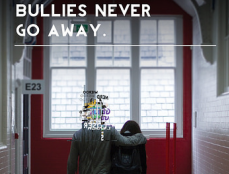 Bullies Never Go Away