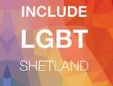 Include LGBT Leaflet