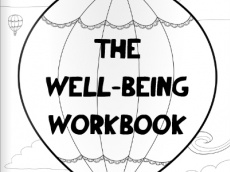 Jenny hopes her workbook with Fixers will help young people think about and work on their own mental well-being, as well as starting wider discussions about emotional and character education.