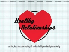 Healthy Relationships Resource Pack