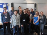 Picture of <h1>Derby College Fixers</h1>