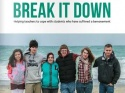 Link to Fixers magazine 'Break it Down'