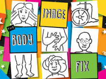 The Fixers body image report