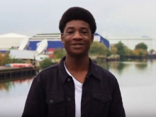 Samuel Remi-Akinwale has made a film about expanding the school curriculum