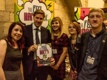 Fixers with Steve Brine MP