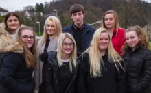 These young people are raising awareness about catcalling