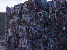 Ella wants Wales to do even better at recycling its waste