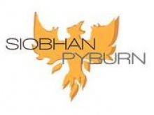 Siobhan's new website logo