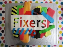 Fixers Celebrate First Broadcasts
