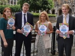 Eating Disorders Report Launch  section