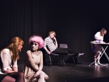 Norwich Theatre Group Performs Play section