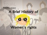 Spotlight On Women's Rights section