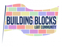 A website called Building Blocks LGBT Support, which offers help, shares experiences and personal stories and aims to build a community of LGBT individuals who live in rural areas.