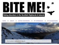 Fixer Stacey Patience from Avoch in the Scottish Highlands has helped create a website offering support to young people with eating disorders. The 22-year-old, who was diagnosed with anorexia in 2012, feels there's a lack of support in her area and now wants to address this problem by creating an online platform where people with similar experiences can go and seek help.