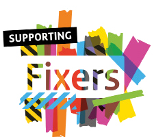 Supporting Fixers