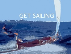 Get Sailing Fixers Flyer