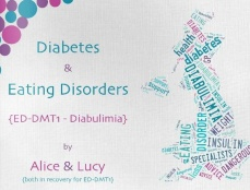 Diabetes and Eating Disorders Booklet