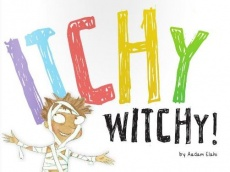 My Fixers Book 'Itchy Witchy'