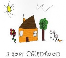 A Lost Childhood Leaflet