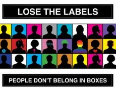Lose the Labels Poster