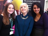 Picture of <h1>Meera, Jade and Beth</h1>